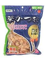 ペットプロ 猫用おやつ 華かつお減塩 30g