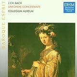Johann Christian Bach: Sinfoniae concertante