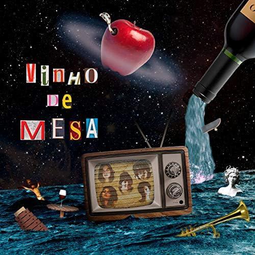 DeaaZ, Puro Suco, Andrade & Aldeia Records