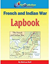 French and Indian War Lapbook - PRINTED