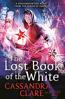Book's Cover of The Lost Book of the White (The Eldest Curses) (English Edition) Versión Kindle