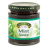 Duerr's Traditional English Mint Sauce - 9.9oz (280g)