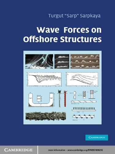 Wave Forces on Offshore Structures (English Edition)