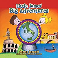 Little James' Big Adventures: Italy