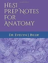 HESI Prep Notes for Anatomy
