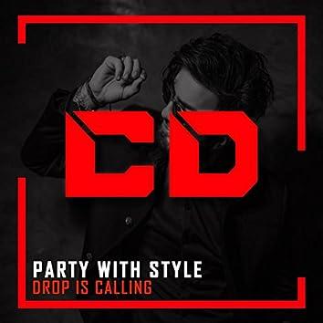 Drop Is Calling