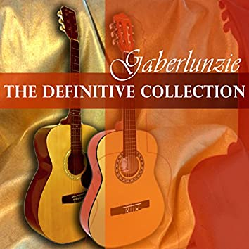 GaberLunzie: The Definitive Collection