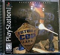 Future Cop / Game