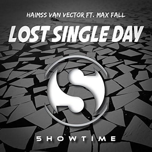 Haimss van Vector feat. Max Fall