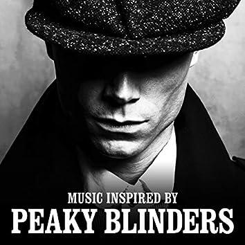 Music Inspired by Peaky Blinders
