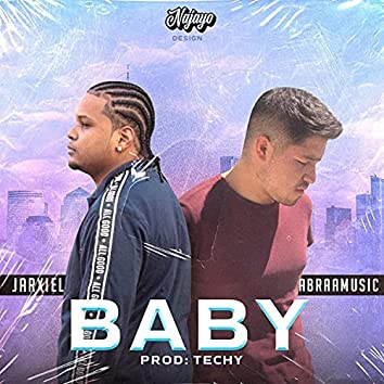 Baby (feat. Jarxiel)