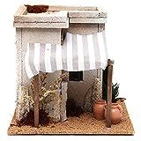 Holyart Casa araba con Bottega vasaio