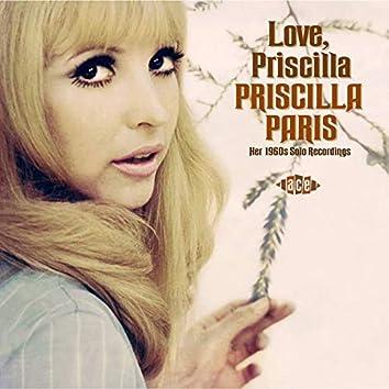 Love, Priscilla