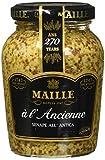 Maille Senape Digione Antica con Grani Maille