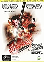 The Summer of Massacre [ NON-USA FORMAT, PAL, Reg.0 Import - Australia ]