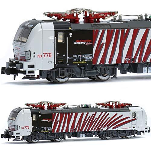 HobbyTrain Spur N E-Lok BR193 Vectron Zebra