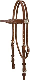 custom made western bridles