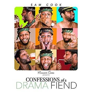 Confessions of a Drama Fiend