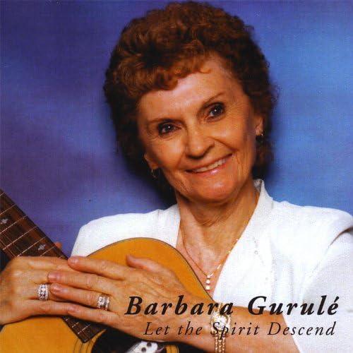 Barbara Gurule