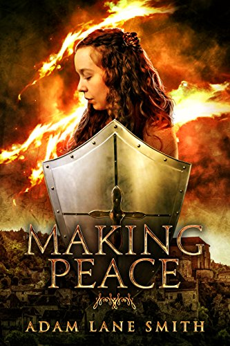 Making Peace by Adam Smith ebook deal