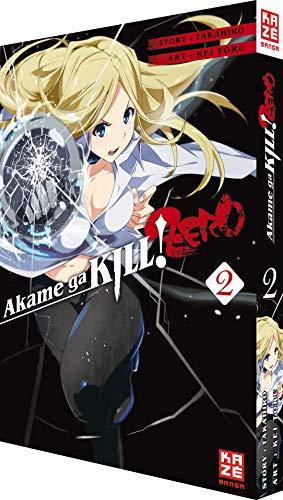 Akame ga KILL! ZERO - Band 02
