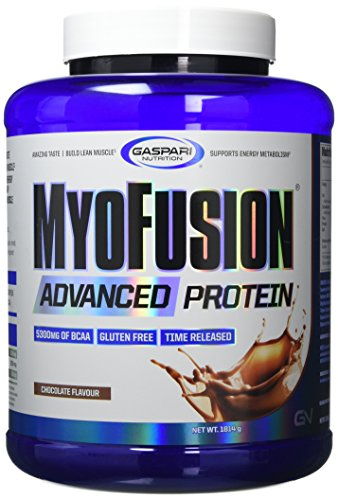 Gaspari Chocolate Myofusion Advanced Powder