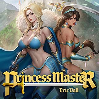 Princess Master cover art