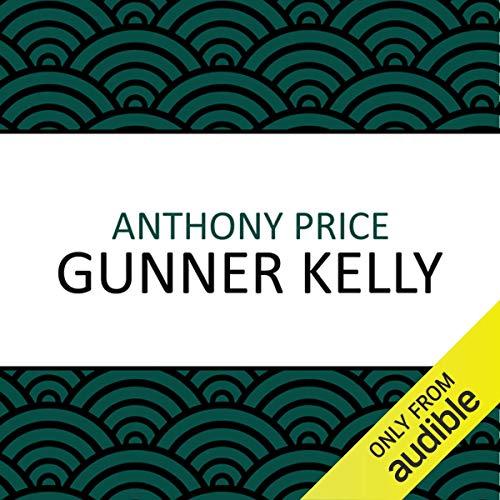 Gunner Kelly audiobook cover art