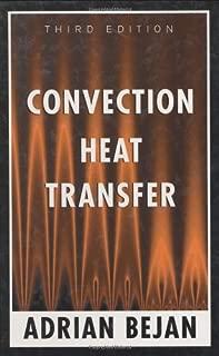 Convection Heat Transfer by Adrian Bejan (2004-07-26)