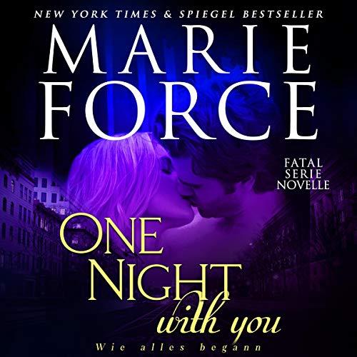 One Night with You - Wie Alles Begann Titelbild