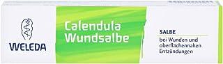 Weleda Calendula Wundsalbe, 70 g Salbe