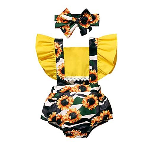 Conjunto de mameluco de bebé recién nacido y niñas suaves trajes de bebé y diadema con estampado de piel de serpiente trajes de verano para bebés