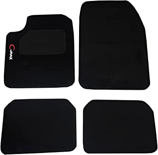 Premium velluto-tappetini per Ford C-MAX dal 2012 TAPPETI AUTO TAPPETINI