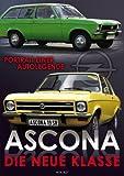Ascona - Die neue Klasse [Alemania] [DVD]