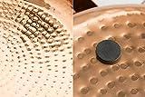 Invicta Interior Orientalische Dekoschale Orient 40cm Kupfer Metall Hammerschlag Schale Dekoration Wohnaccessoire Accessoire - 7