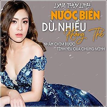 Nuoc Bien Du Nhieu Khong The Nhan Chim Duoc Tinh Yeu Cua Chung Minh