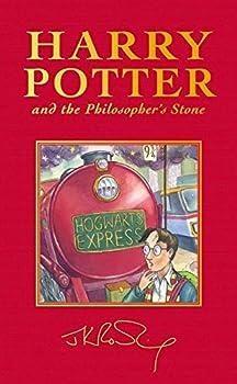harry potter british edition
