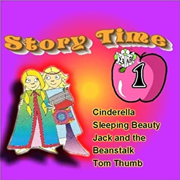 Storytime 1