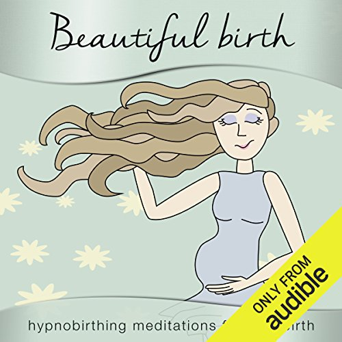 Beautiful Birth audiobook cover art