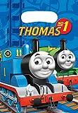 Amscan 552162 Thomas y Friends -