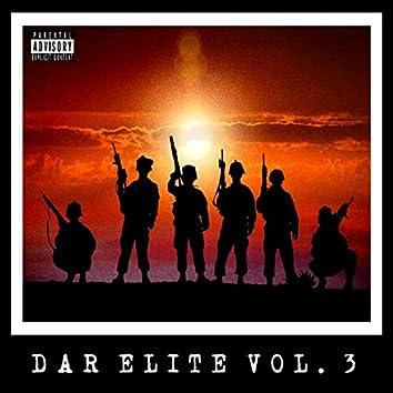 DAR Elite, Vol. 3