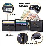 Zoom IMG-1 pomelo best portafoglio da uomo
