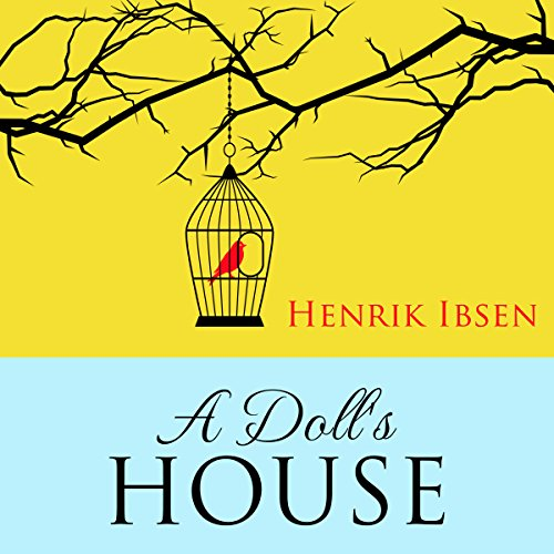 Couverture de A Doll's House