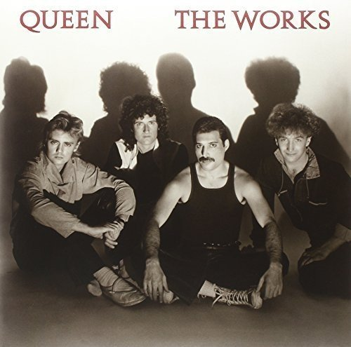 Queen - The Works (Limited Edition) [Vinyl LP]