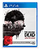 The Walking Dead: The Telltale Definitive Series - [Playstation 4]