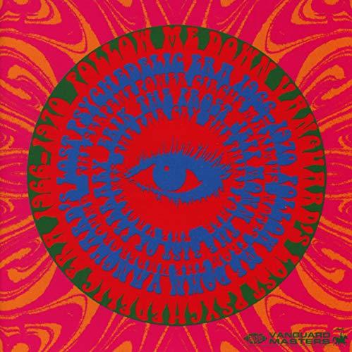 Follow Me Down-Vanguard's Lost Psychedelic Era 196