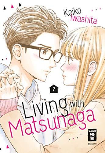 Living with Matsunaga 07