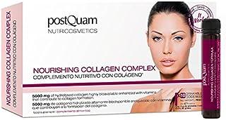 Postquam - Nutricosmética | Complemento Nutritivo con Colágeno. Incluye Vitamina C y B6