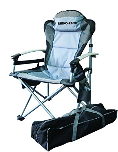 Rhino Rack Camping Chair - Rated up to 330lb - RCC