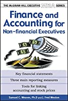 Finance and Accounting for Nonfinancial Managers (The McGraw-Hill Executive MBA Series)
